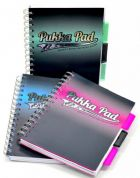 Pukka Pad Electra A5 Project Book